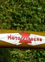 Motosacoche