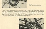 Seite aus der Fahrradmechaniker