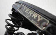 Sattel Marke Terry aus England