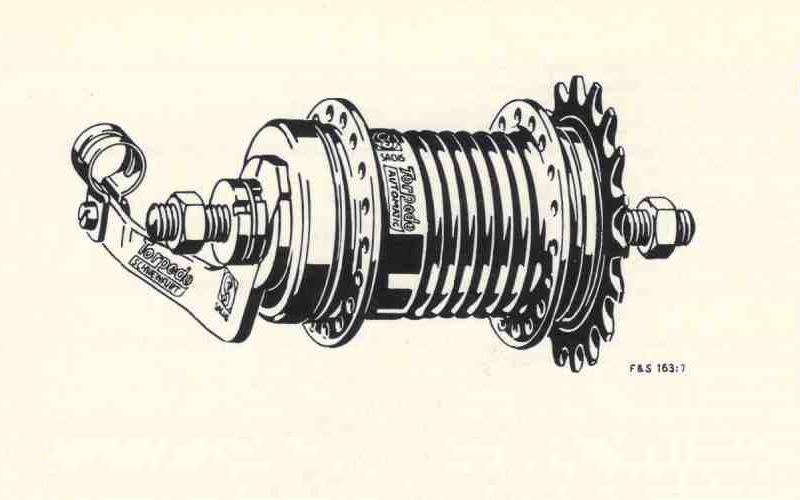 Torpedo Automatic Nabe