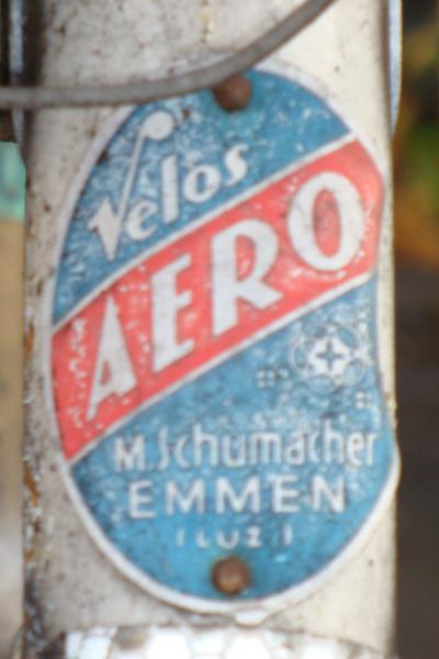 Logo Aero