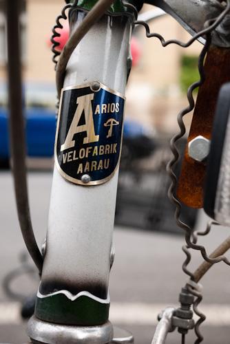 Logo Aarios
