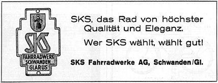 SKS Werbung