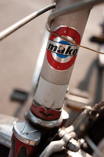 Logo Mako