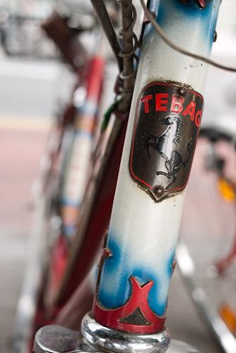 Logo Tebag
