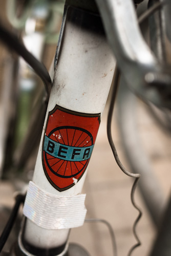 Logo BEFA